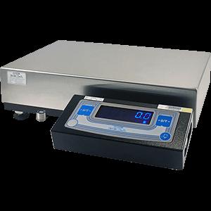 Весы прецизионные лабораторные ВМ II 6001-12001-24001, точность 0.1 г - ОКБ Веста